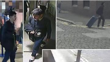 08-06-2017 13:43 Zamachowiec z Manchesteru zradykalizował się w Wielkiej Brytanii