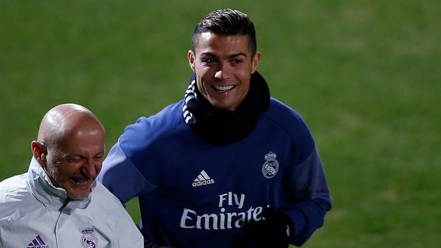 Ronaldo, Messi i Neymar nominowani do nagrody FIFA