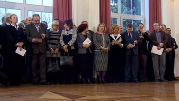 13-04-2016 19:02 3,5 mln zł będzie kosztowała budżet podkomisja smoleńska