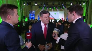 Piechociński: PSL będzie miał ponad 20 mandatów w Sejmie