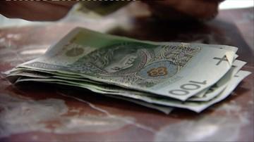 Szałamacha: chcemy w trzy lata zmniejszyć lukę VAT z 26 proc. do 15 proc.