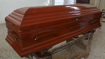 Księgowa okradła zakład pogrzebowy, w którym pracowała