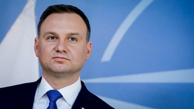 Prezydent: Państwo polskie powinno realizować ofensywną politykę historyczną