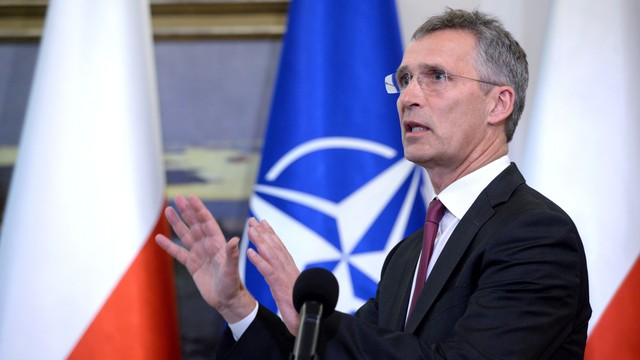 Stoltenberg: po szczycie w Warszawie będzie więcej wojsk NATO w Polsce
