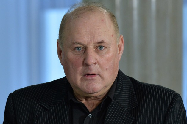 Tomaszewski: Kopacz prowadzi Polskę do skoku cywilizacyjnego