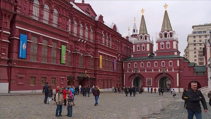 Rosjanie dotknięci sankcjami będą mogli zrzec się statusu rezydenta podatkowego Rosji
