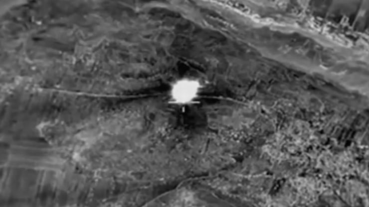 Syryjska armia rozpoczęła ofensywę w okolicach Aleppo. Usiłuje odbić to strategiczne miasto