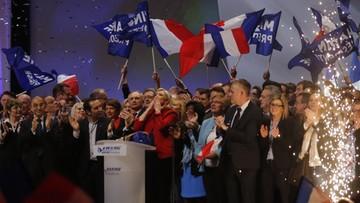 Le Pen: UE umrze i zastąpi ją Europa narodów