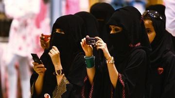 Kobiety będą mogły oglądać zawody sportowe. Rewolucja w Arabii Saudyjskiej