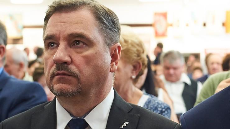"""Wałęsa: przepraszam szefa """"S"""", nie służył w ZOMO"""