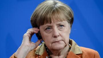 21-01-2017 21:23 Nagroda Specjalna BCC dla kanclerz Niemiec Angeli Merkel