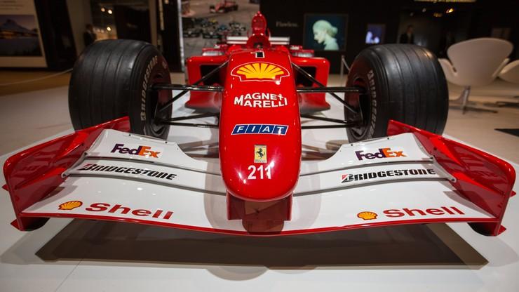 F1: Ferrari ostrzega przed odejściem