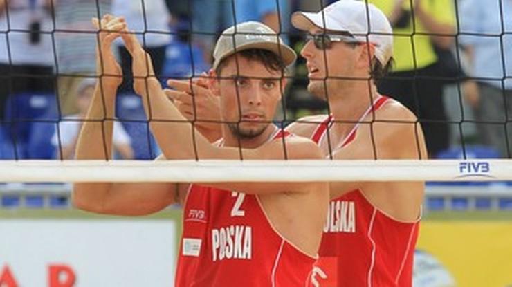 World Tour w Porecu: Łosiak i Kantor w fazie pucharowej, Polki odpadły