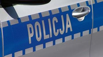 """19-09-2016 13:24 Policjanci obrażeni. Chcą ścigania producenta ubrań z napisem """"Policja morduje"""""""