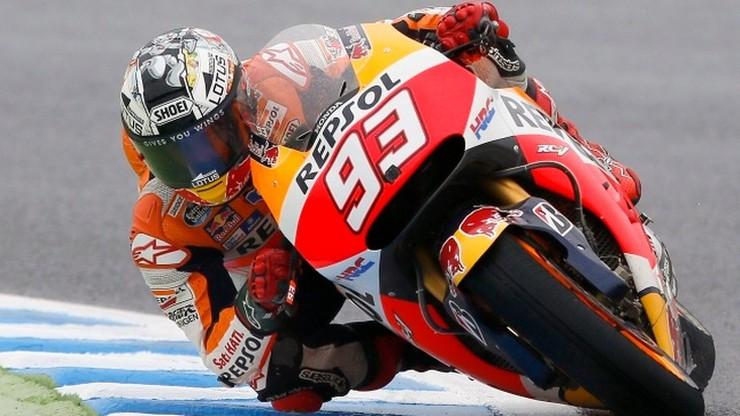 MotoGP: Hiszpańskie święto! Kliknij i oglądaj od 9.00