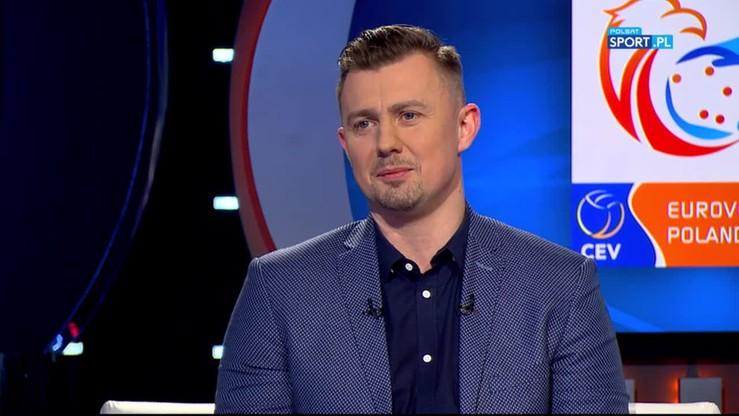 Ignaczak o Polonii Londyn: Mam nadzieję, że będzie wkupne do drużyny