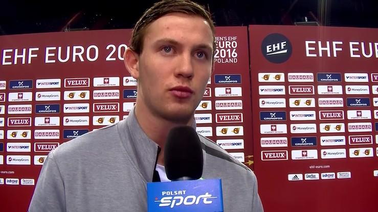 Sagosen: Norwegia rozgrywa świetne mistrzostwa