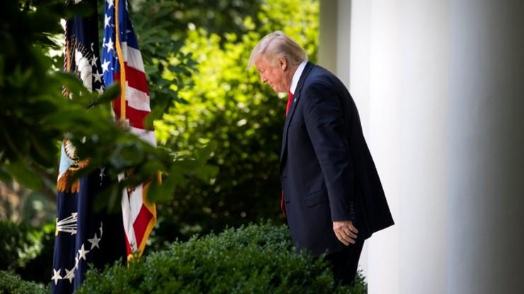 Trump przekazał swoją pensję Ministerstwu Edukacji. Pieniądze pójdą na obozy matematyczno-inżynieryjne dla dzieci