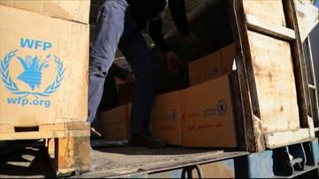 11-01-2016 09:40 Konwoje ONZ jadą do Syrii. Pomoc trafi do głodujących i skrajnie wyczerpanych