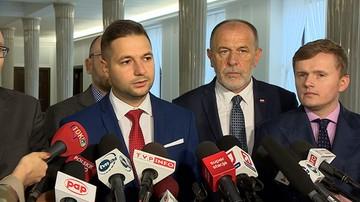 01-09-2017 15:27 PiS: będziemy domagać się, by strona niemiecka wypłaciła odszkodowania za II WŚ