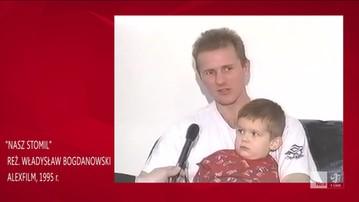 2017-04-25 Wzruszające wspomnienie Andrzeja Biedrzyckiego. Opowiadał o swoim marzeniu...