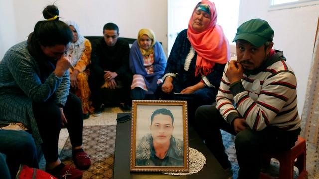 Tunezja: zatrzymano 3 osoby związane z zamachowcem z Berlina
