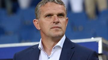 2015-11-27 Trener Wisły: W derbach Krakowa najważniejsze są trzy punkty