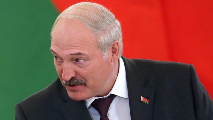 Łukaszenka: na niestabilność w świecie odpowiadamy budową silnej armii