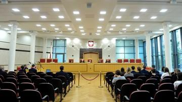 15-11-2016 20:50 Sejm nie odrzucił projektu PiS o organizacji i trybie postępowania przed TK