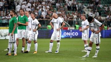 2017-08-03 Kołtoń: Legia, czyli trudny czas po Bogusiu
