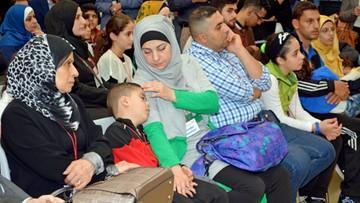 27-10-2016 22:18 3 migrantów na 1000 mieszkańców - to propozycja włoskiego rządu