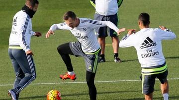 2015-12-04 Real Madryt wykluczony z Pucharu Króla!