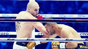 2017-08-03 Głowacki na gali World Boxing Super Series? Trwają rozmowy