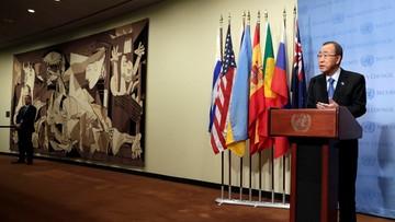 10-09-2016 09:00 Rada Bezpieczeństwa zapowiada zaostrzenie sankcji wobec Korei Płn