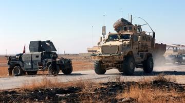03-11-2016 19:41 Pentagon: przywódca Państwa Islamskiego traci kontrolę nad swoimi oddziałami