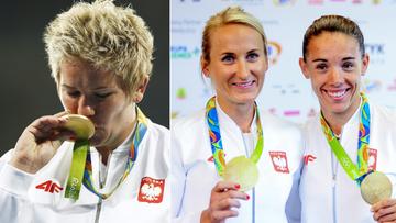 22-08-2016 06:20 Chaos w wiosce olimpijskiej i piękne krajobrazy. Polacy z jedenastoma medalami. Takie były igrzyska w Rio