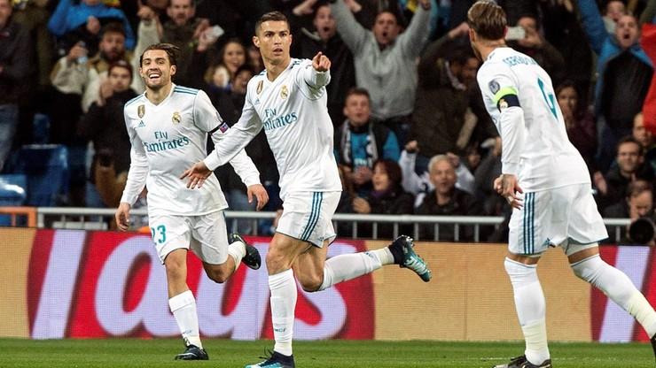 Ronaldo ucieka Messiemu w klasyfikacji strzelców LM