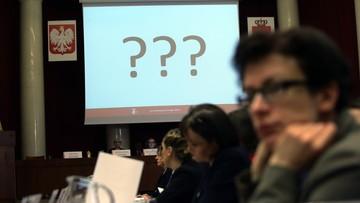 06-02-2017 18:14 26 marca referendum gminne ws. zmiany granic Warszawy