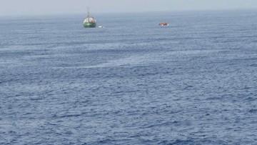 03-06-2016 16:28 Grecja: zatonęła łódź z migrantami, uratowano 340 osób