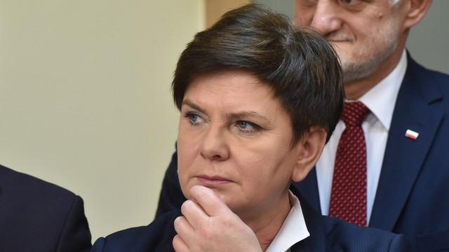 Premier: podjęłam decyzję o przyznaniu renty specjalnej dla rodziny kierowcy zabitego w Berlinie