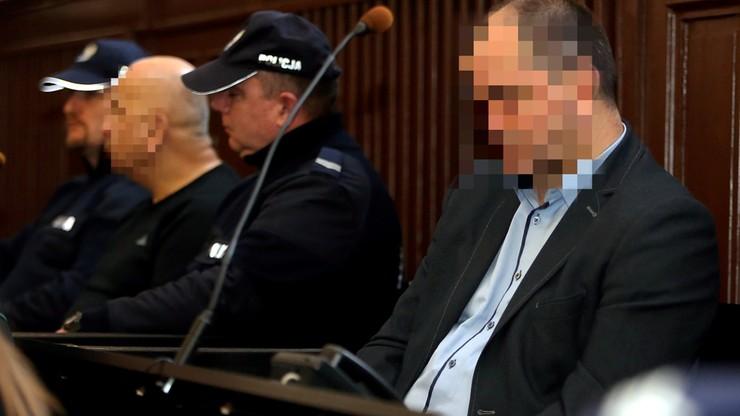 Oskarżeni: były wiceminister z PO oraz biznesmen. Ruszył kolejny proces ws. afery podkarpackiej