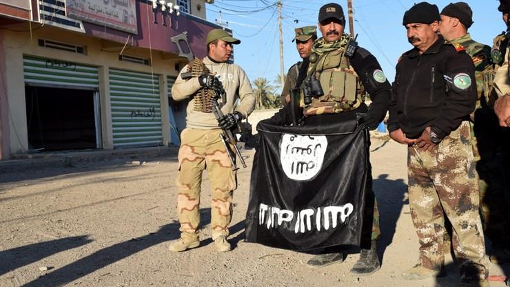 Irak: porwano trójkę Amerykanów
