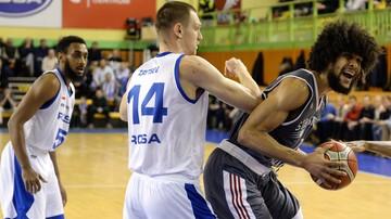 2017-11-15 Liga Mistrzów FIBA: Rosa Radom słabsza od SIG Strasbourg
