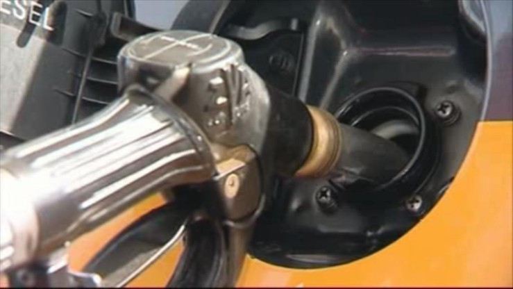 Udaremniono wprowadzenie na rynek nielegalnego oleju napędowego