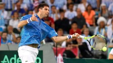 2016-11-27 Puchar Davisa: Pierwszy w historii triumf Argentyńczyków
