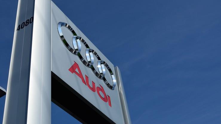 Oprogramowanie do manipulowania spalinami, które wykorzystał Volkswagen, stworzyło... Audi