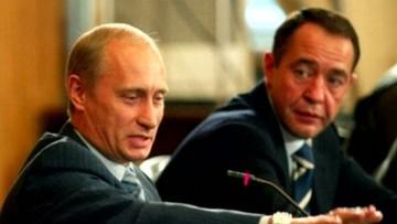 07-11-2015 15:08 Były doradca Władimira Putina znaleziony martwy w Waszyngtonie
