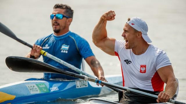 Paraolimpiada: kolejne złoto dla Polaków