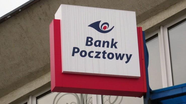 Bank Pocztowy odda klientom opłaty pobierane za wyciągi w formie papierowej