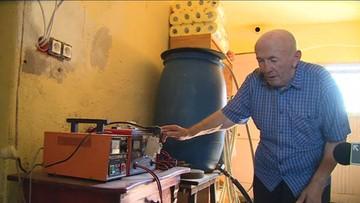 15-09-2016 17:54 71 lat czekali na prąd. Właśnie po raz pierwszy włączyli lodówkę